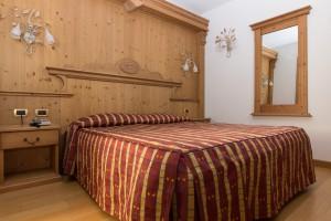 Hotel Alpi Asiago le Camere Doppie
