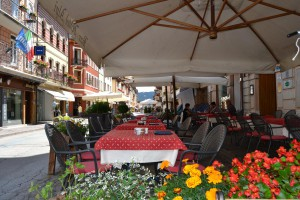 Bar Hotel Alpi Asiago